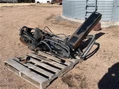 Case IH 4420 Sprayer Wheel Motor & Front Hub Assembly