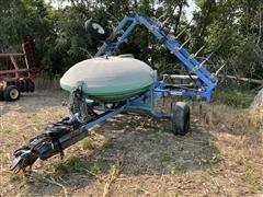 DMI 3200 Liquid Fertilizer Machine