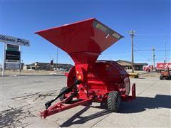 Akron GTT4010 Grain Bagger