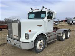 1990 International 9300 T/A Truck Tractor