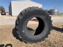 Armstrong 30.5L-32 Hi-Traction Lug Bar Tire