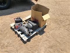 2012 Ram Air Filter Box