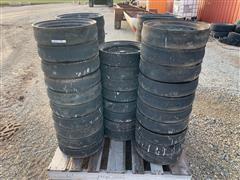 John Deere Planter Gauge Wheels