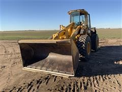 John Deere 644D Wheel Loader