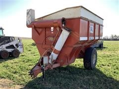 A&L 650 Grain Cart