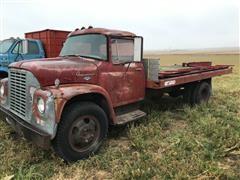 1964 International 1600 Grain Truck (Inoperable)