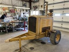 Detroit 4031-C Diesel Power Unit