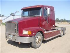 1995 White/GMC WIA64T T/A Truck Tractor