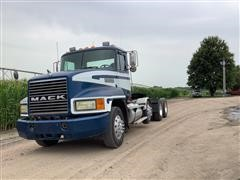 1997 Mack CH613 Tri/A Truck Tractor
