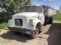 1961 International BC160 S/A Grain Truck