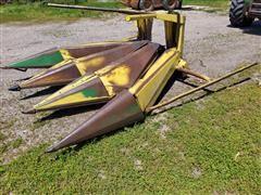 John Deere 3R30 Forage Chopper Head