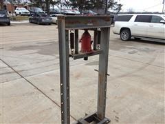 KBC Tool Hydraulic Press