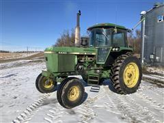 John Deere 4440 2WD Tractor