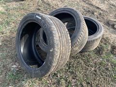 Michelin 295/40R21 Tires