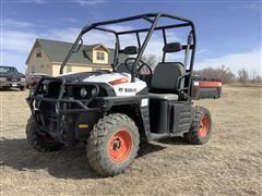2012 Bobcat 3400 4x4 Utility Vehicle