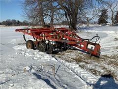 Wil-Rich 10 CPW Chisel Plow