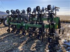 "B&H 9100 12-Row 30"" Cultivator"