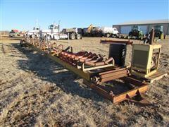 "Shop Built 36"" X 48' Conveyor"