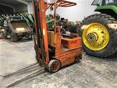 Yale K65-10 Forklift