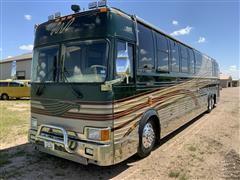 1997 Prevost Featherlite Vantare XL45 Motor Coach