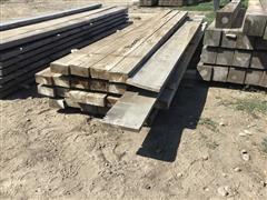 Wooden Boards/Beams