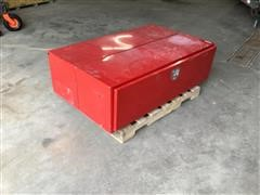 Delta 718000 Pickup Side Tool Boxes