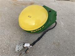 John Deere StarFire ITC GPS Receiver