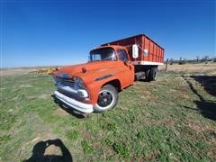 1959 Chevrolet Viking 60 S/A Grain Truck