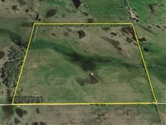 160+/- Acres Holt County