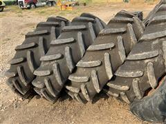Firestone 420/85R34 Tractor Tires