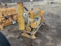 Minneapolis Moline HD800 Power Unit
