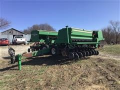 Great Plains Solid Stand 3000-3S 30' Grain Drill