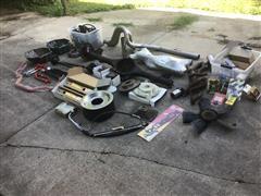 Oldsmobile Cutlass Suspension, Exhaust, Brake Parts