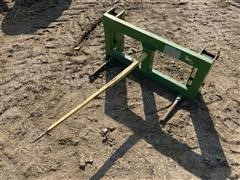2014 MDS JD148 Single-Prong Bale Spear
