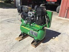 2016 John Deere AG2-SH13-30J Portable Air Compressor/Generator