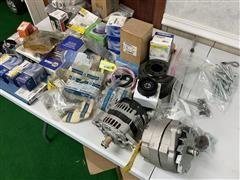 Chevrolet Power Unit Parts