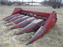 "Case IH 863 6R30"" Corn Header"