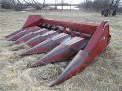 """Case IH 863 6R30"""" Corn Header"""