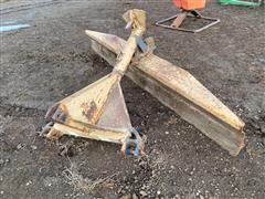 10' 3-Pt Angle Blade