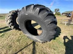 Goodyear 30.5L-32 Tires