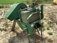 Automatic Equipment 3-PT Mist Blower