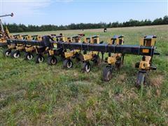 Landoll 2008-30-89 8R30 Flex Cultivator/Ditcher