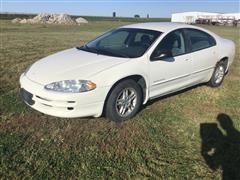 1999 Dodge Intrepid 4-Dr Sedan