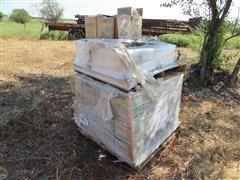 Laufen Yucatan Walnut Ceramic Tile
