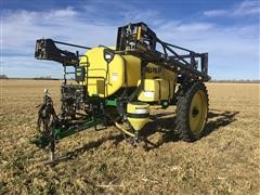 2009 Bestway Field-Pro IV 60' Pull Type Sprayer