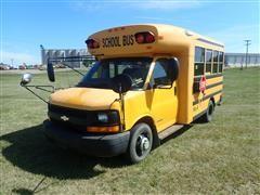 2004 Chevrolet Bluebird 23 Passenger Bus