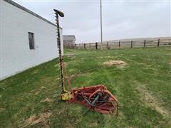 Rowse / New Holland 3-Pt Sickle Mower