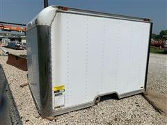 Supreme 8' X 10' Truck Box