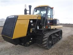 1994 Caterpillar Challenger 75C Tracked Tractor