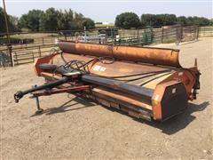 Fox Brady 5630 Windrowing Stalk Chopper